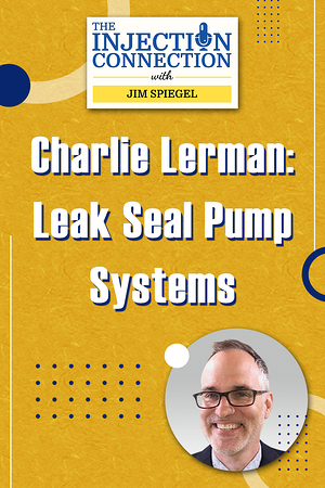 2. Body - Charlie Lerman - Leak Seal Pump Systems
