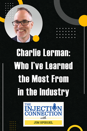 2. Body - Charlie Lerman - Who Ive Learned the Most From in the Industry
