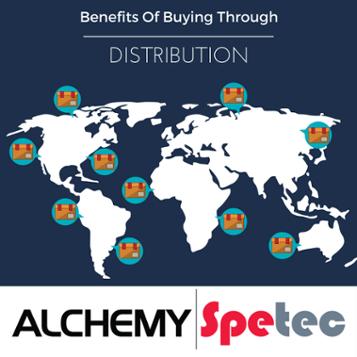 Benefits of Buying through distribution