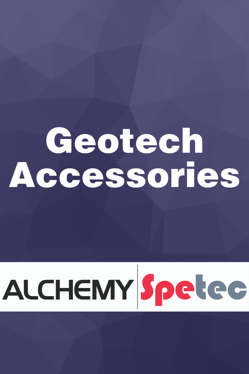 Geotech Accessories
