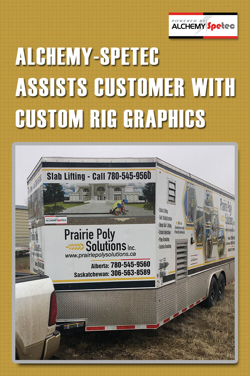 Body - Alchemy-Spetec Assists Customer with Custom Rig Graphics-1