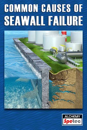 Body - Common Causes of Seawall Failure