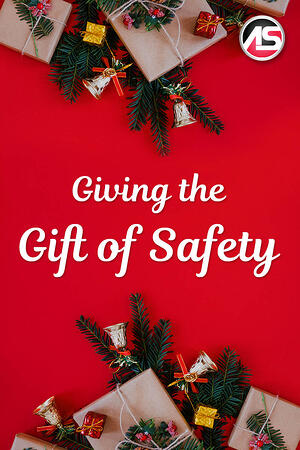 Body - Giving the Gift of Safety