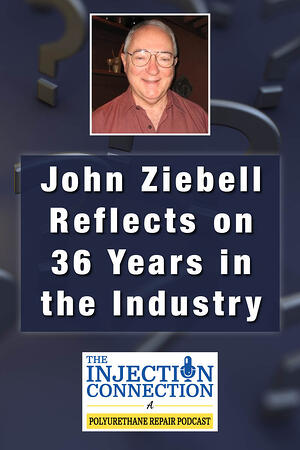 Body - John Ziebell Reflects on 36 Years in the Industry
