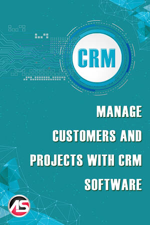 Body - Manage Customers and Projects with CRM Software