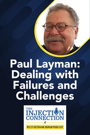 Body - Paul Layman - Dealing with Failures and Challenges