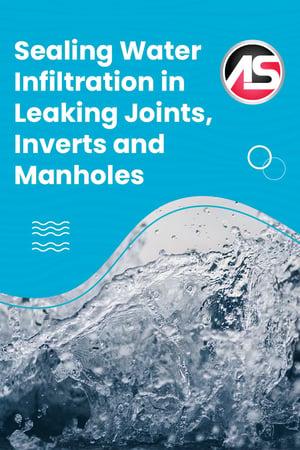 Body - Sealing Water Infiltration
