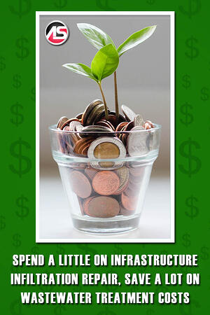 Body - Spend a Little on Infrastructure Infiltration
