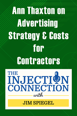 Body-Advertising Strategy and Cost for Contractors