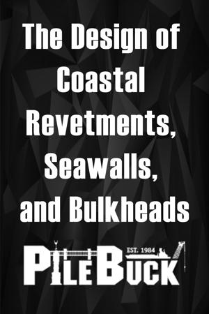 Body-Design of Seawalls