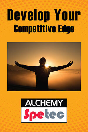 Body-Develop Your Competitive Edge