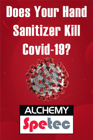 Body-Does Your Hand Sanitizer Kill Covid 19