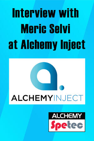 Body-Interview with Meric Selvi of Alchemy Inject
