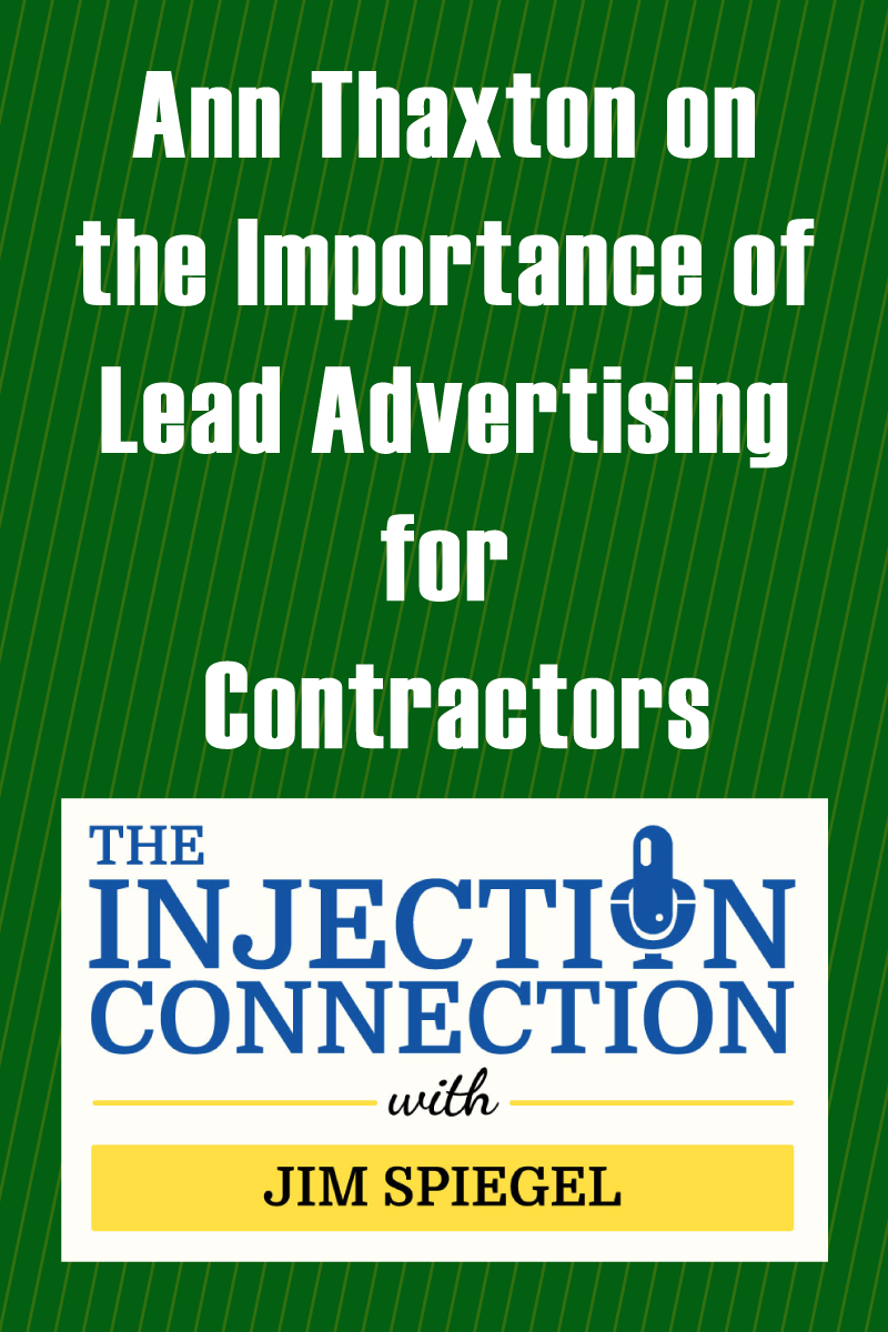 Body-Lead Advertising for Contractors