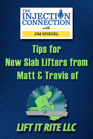 Body-Tips for New Slab Lifters from Matt & Travis of Lift It Rite