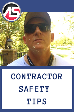 Contractor Safety Tips