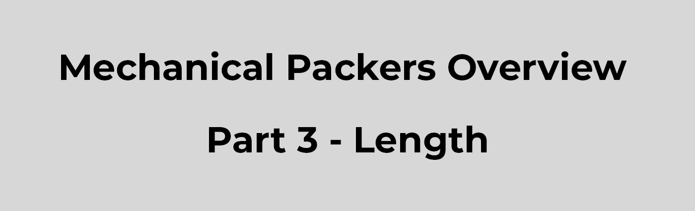 Mechanical Packers are most commonly used in poured concrete substrates. Read more to find out how length can be advantageous when attempting to inject material into a specific point within concrete substrates...
