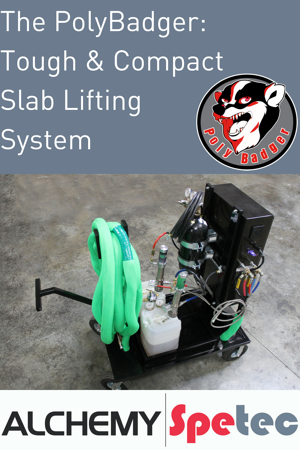 The PolyBadger_ Tough & Compact Slab Lifting System- blog