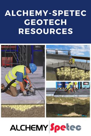 Alchemy-Spetec Geotech Resources