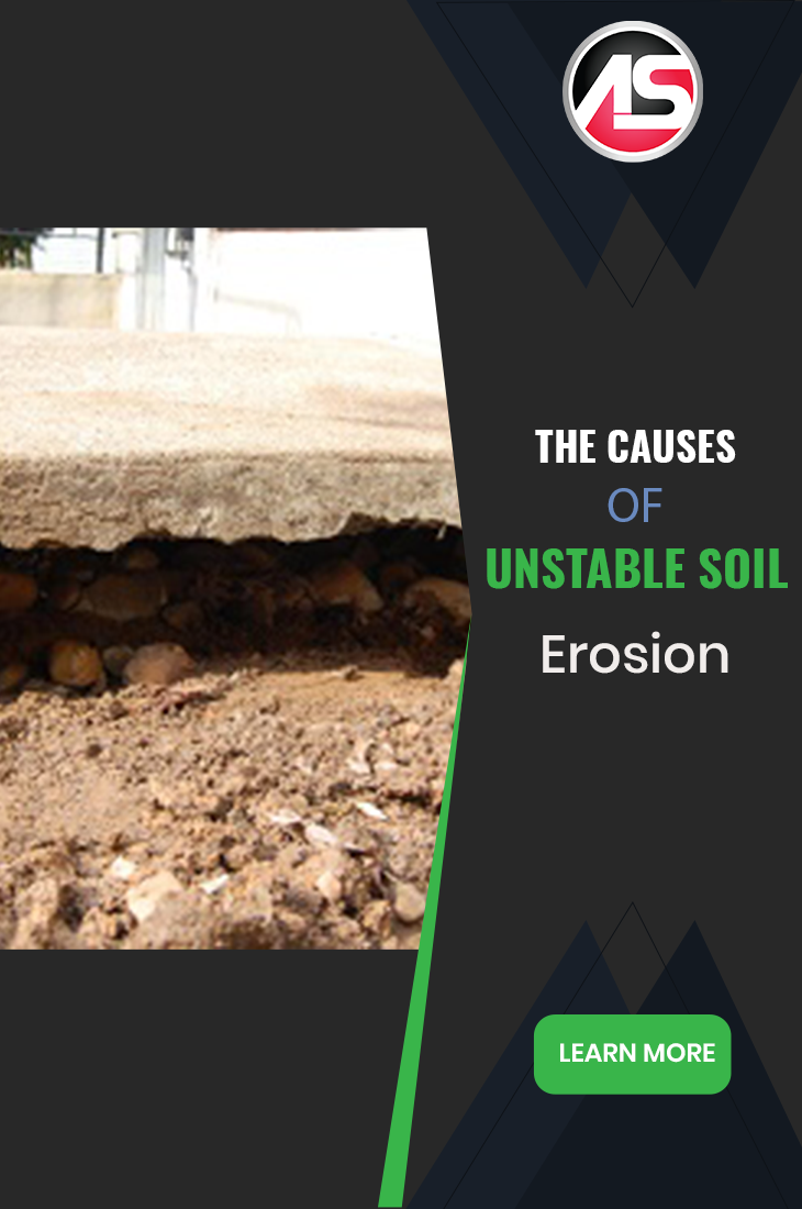 What is erosion? In geological terms, erosion can be defined as an exogenic process that moves a portion of the earth's crust from one location to another. Read more...