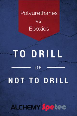 Polyurethanes vs. Epoxies