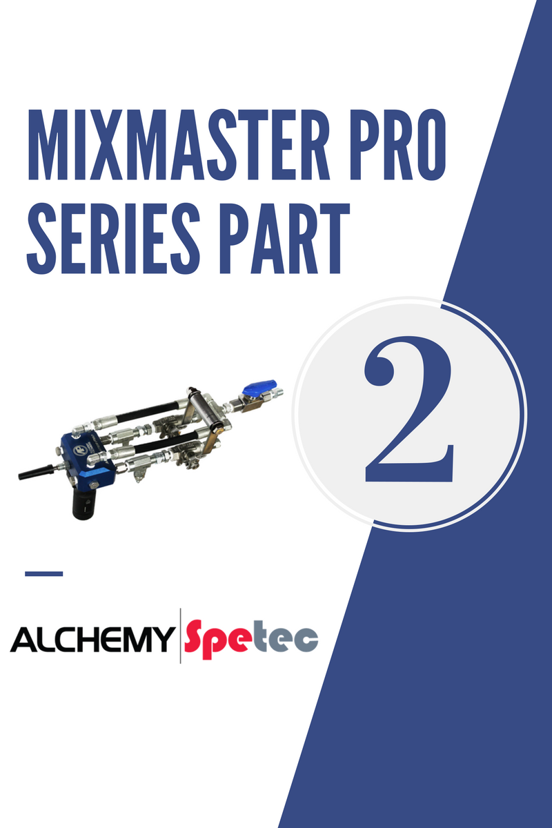 slab lifting gun mixmaster pro alchemy-spetec